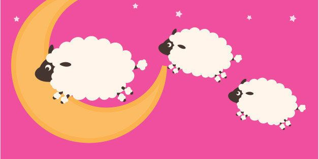 9 Ways To Fall Asleep Faster (Without Counting Sheep)