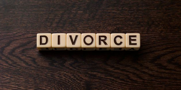 The Divorce Games: Finding Your Inner Adult | HuffPost Life