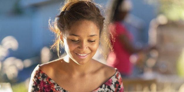 Regaining control of your teenager and dating
