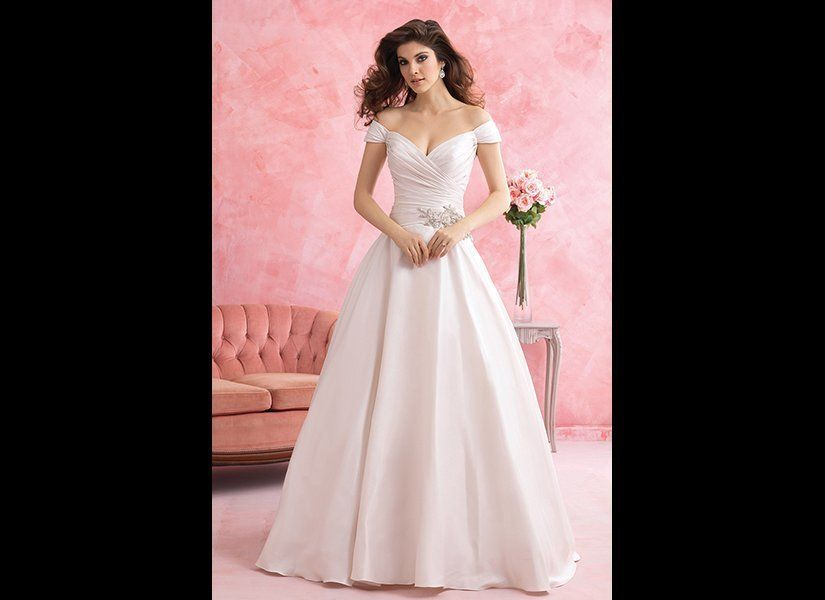 d6b0870dba4 Everything You ve Ever Wanted To Know About Wedding Dresses ...