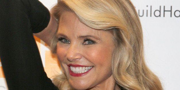 Christie Brinkley Talks New Skincare Line Cindy Crawford Coconut
