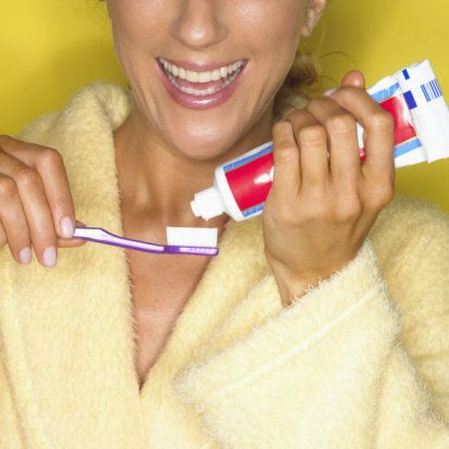 Mouth Health: Are Sonic Toothbrushes Really Better? | HuffPost Life
