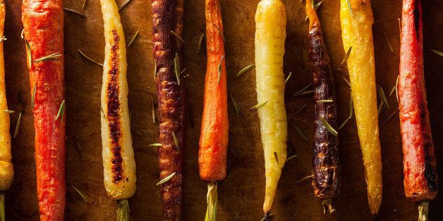 The Only Carrot Recipe You'll Ever Need