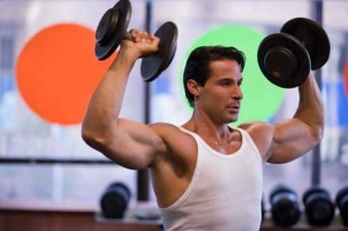 5 Steps to Build Good Muscles | HuffPost Life