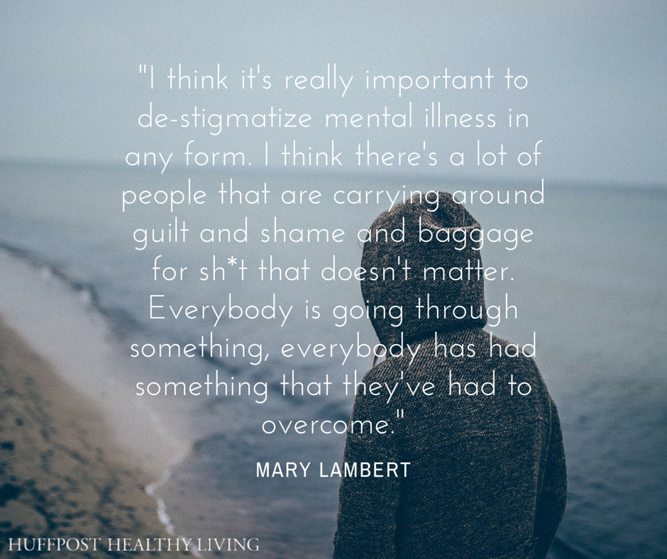 Mental illness quotes