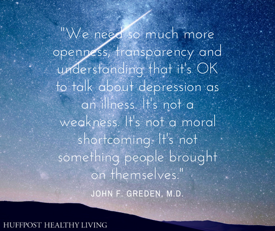 11 Quotes That Perfectly Sum Up The Stigma Surrounding Mental