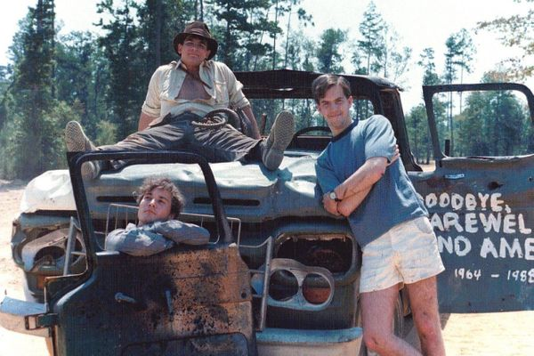 "<strong>What SXSW Says</strong>: ""In 1982, two 11-year-olds in Mississippi set out to remake 'Raiders of the Lost Ark.' After"
