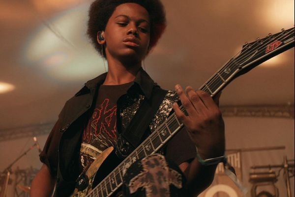 "<strong>What SXSW Says</strong>: ""'Breaking a Monster' chronicles the break-out year of the band Unlocking The Truth, as the"