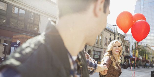 Signs youre dating an extrovert introvert