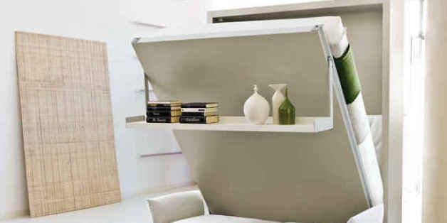 10 Space-Saving Furniture Hacks for Your Tiny Apartment ...