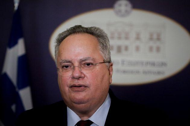 Κοτζιάς: Ο κ. Μητσοτάκης εξακολουθεί να μην αντιμετωπίζει την εξωτερική πολιτική με την απαιτούμενη