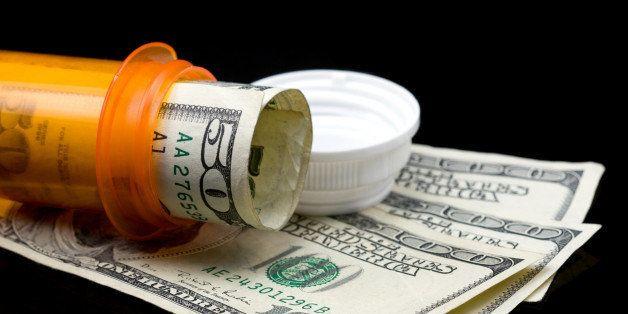 expensive prescription drugs...