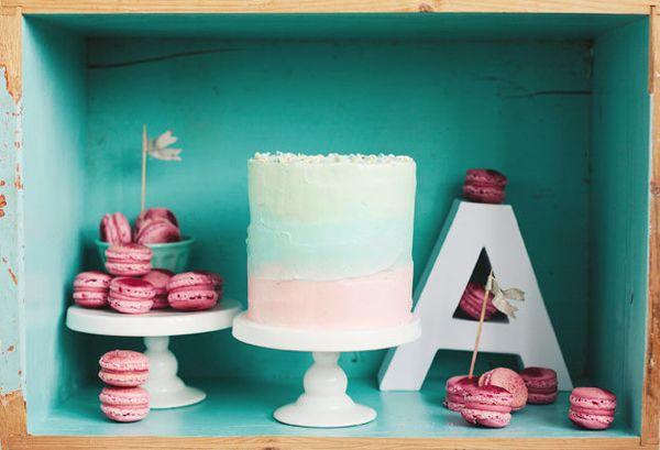 "<strong>Get the <a href=""http://call-me-cupcake.blogspot.com/2013/03/6-layer-funfetti-ombre-cake.html#.VRv6wjQvCHx"" target=""_"