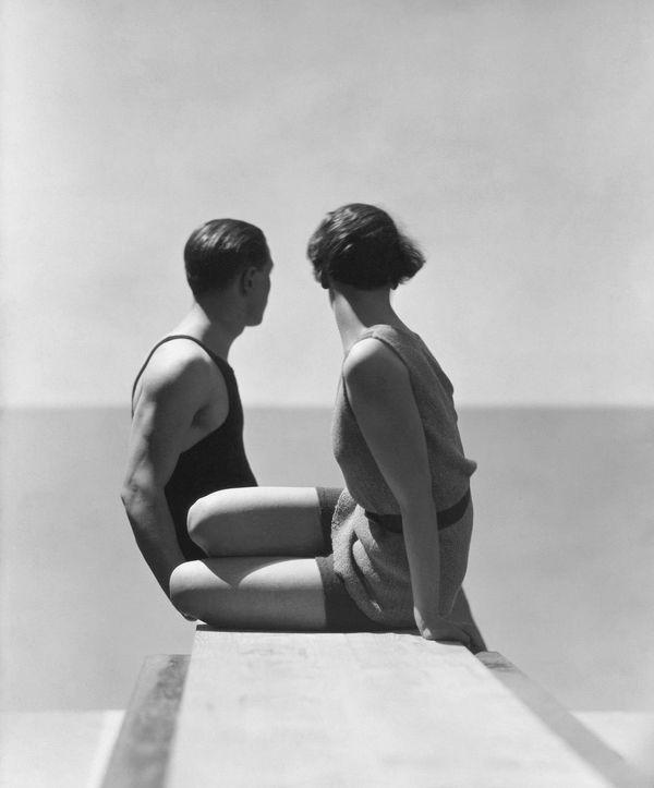 Bathers I © George Hoyningen-Huene, VOGUE Archive Collection, www.lumas.com