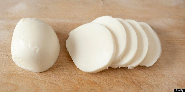 How To Make Homemade Mozzarella, Because It Trumps The Store-Bought Kind