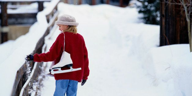 When Are Children Ready to Walk Alone? | HuffPost Life