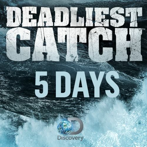 """""""Besides sports, the one show my ex and I religiously watched together was 'Deadliest Catch.' When the new season started wit"""