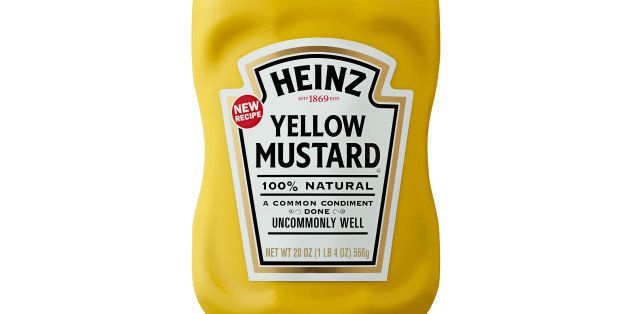 Heinz Is About To Start A Mustard War