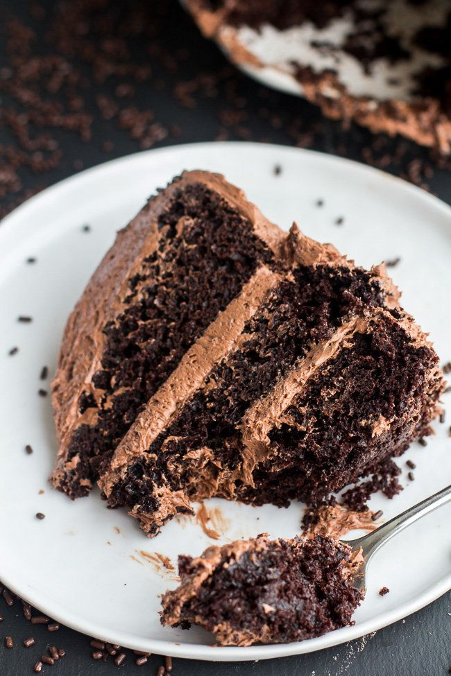 The 50 All Time Best Cake Recipes Huffpost Life