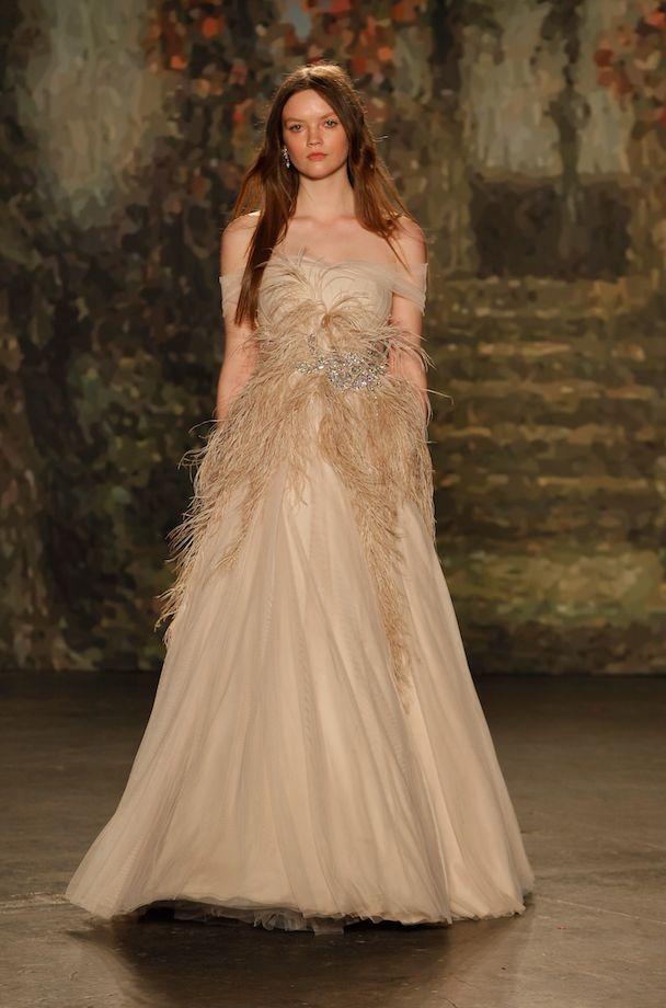 Jenny Packham, 2016 Bridal