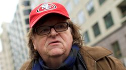Michael Moore Thinks Donald Trump Or 'One Of His Minions' Wrote Anonymous NYT