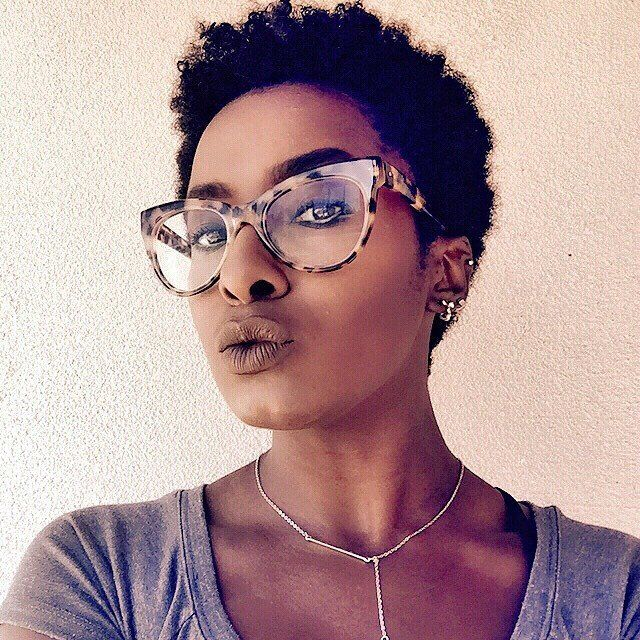 Natural Hair Haircuts For Any Length And Texture Huffpost Life