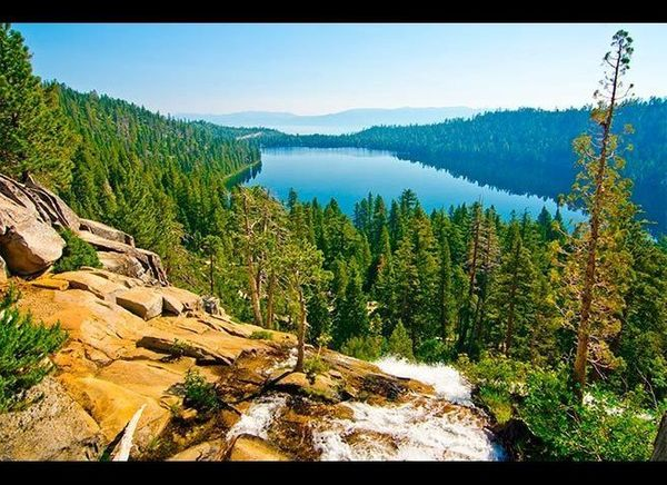 <em>Photo Credit: Robert Bohrer / Shutterstock</em>  California's drought left Lake Tahoe with a sparse ski season, which mea