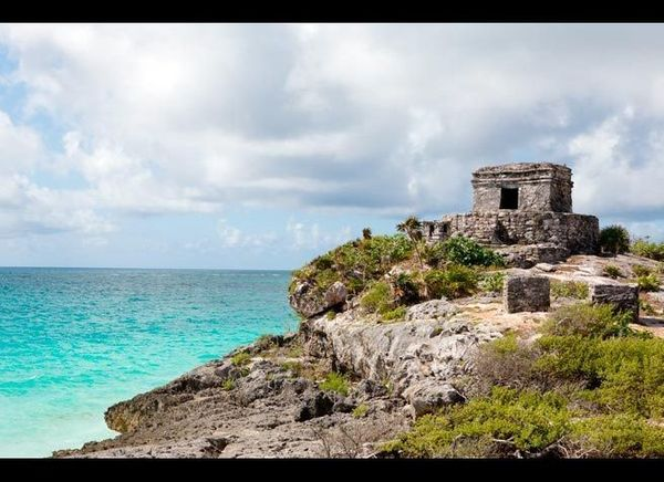 <em>Photo Credit: Myroslava / Shutterstock</em>  The late spring season offers a window of opportunity in this stretch of Mex