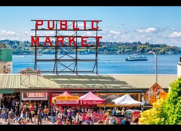 <em>Photo Credit: cdrin / Shutterstock</em>  Springtime in Seattle means savings, starting with double-digit airfares on Fron