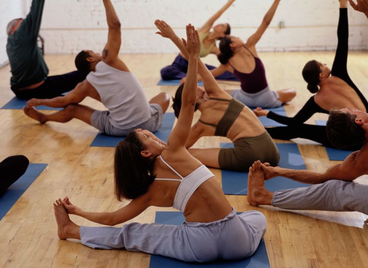 10 Things I Learned At Yoga Teacher Training Huffpost Life