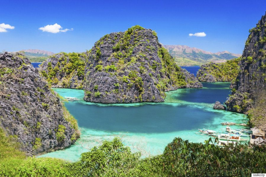 """According to the Southeast Asian country's department of tourism, 2015 is the <a href=""""http://phl2015.itsmorefuninthephilippi"""