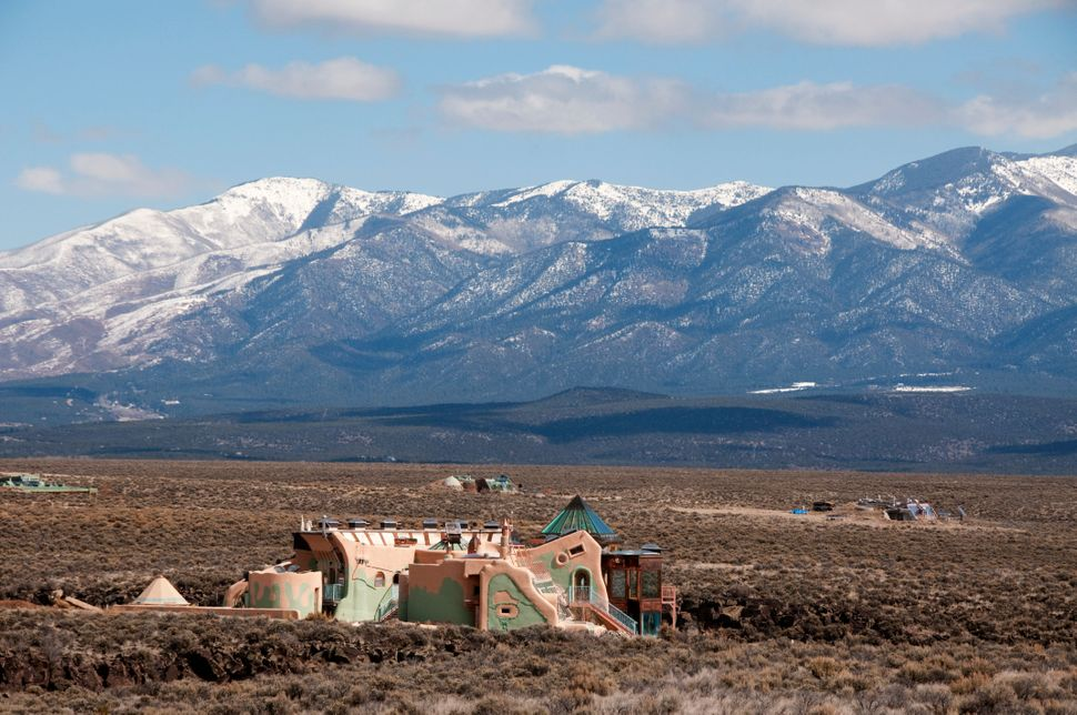 Taos Ski Valley in New Mexico is so much more than just a ski mountain. Rugged and remote, Taos is famous for its breathtakin