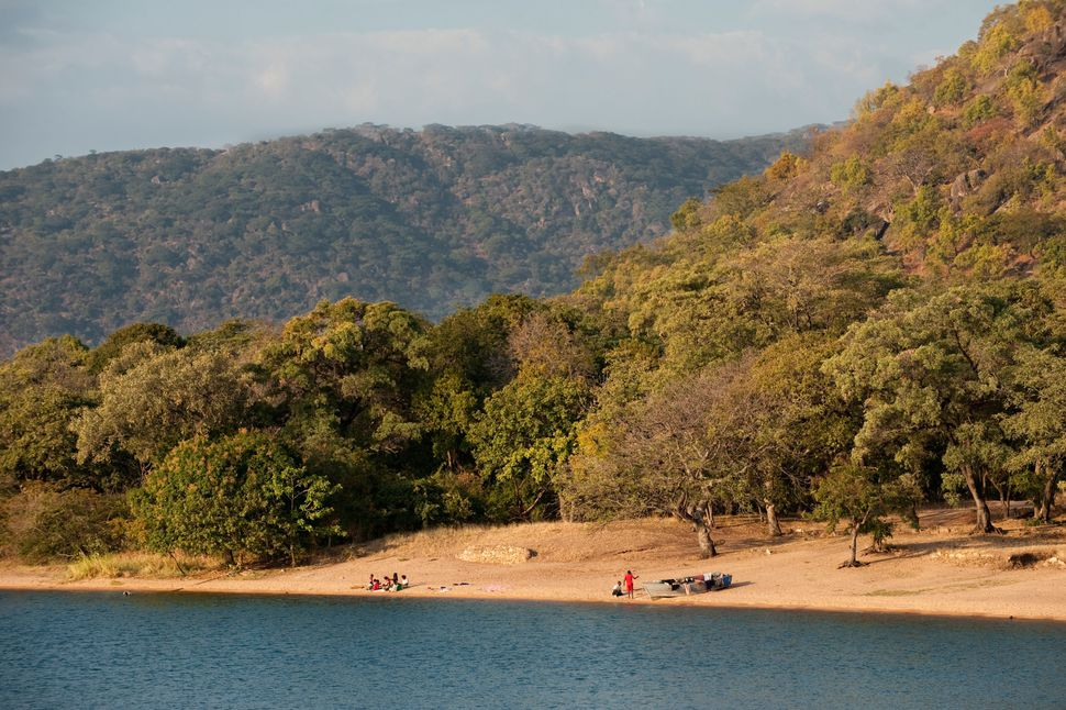 While Malawi is not currently as well-traveled as other African tourist magnets like Tanzania and Botswana, that could change