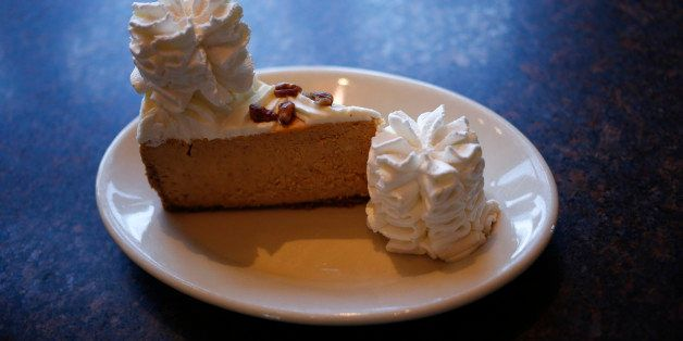 10 Things You Didn T Know About The Cheesecake Factory Huffpost Life