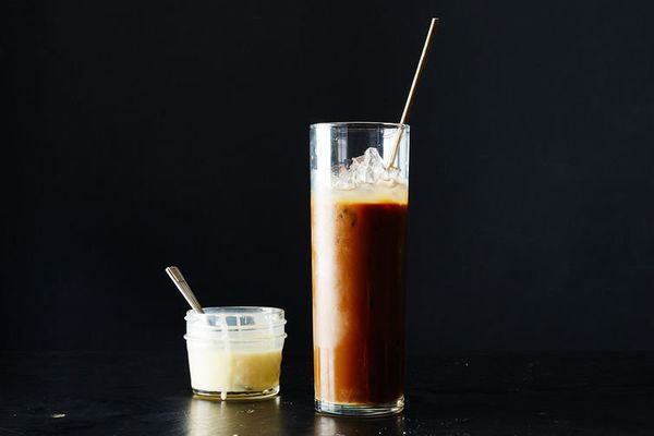 """<a href=""""http://food52.com/recipes/35009-vietnamese-iced-coffee"""" target=""""_blank"""">Never has there ever been a sweeter iced cof"""