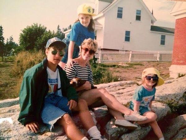 <em>The bigger the hair and the bigger the sunglasses, the better.</em> -- Jessica Pearce Rotondi, Senior Lifestyle Blog Edit