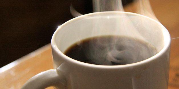 Coffee break. 120512-55