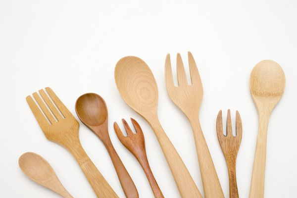 Before putting anything made from wood in the dishwasher, check the manufacturer's instructions. Wooden items can easily warp