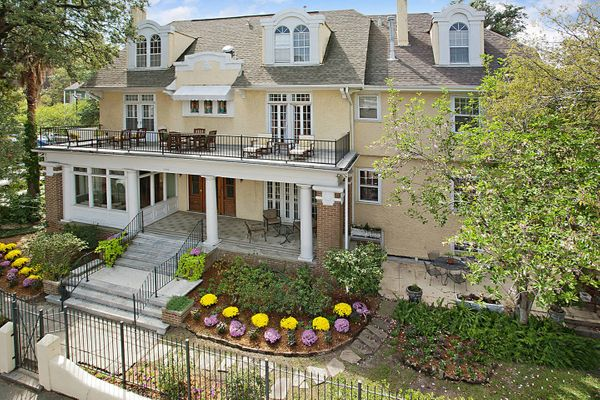 "This ""grand mansion ... is all about comfort, privacy and relaxation,"" according to the listing.<br>  <strong>City:</strong>"