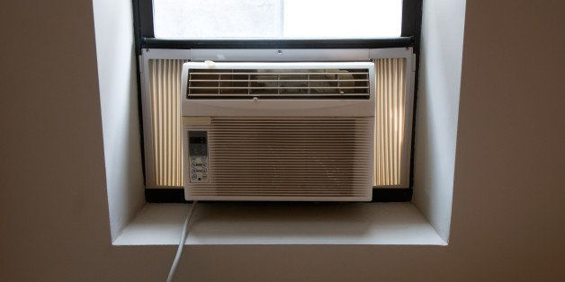 Is Your AC Making You Sick? 5 Things You Need to Know | HuffPost Life