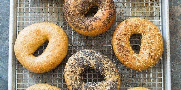 Debunking The Myth That Nyc Water Is What Makes New York Bagels So