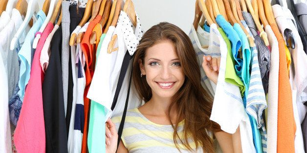 Why You Only Need 37 Items in Your Closet