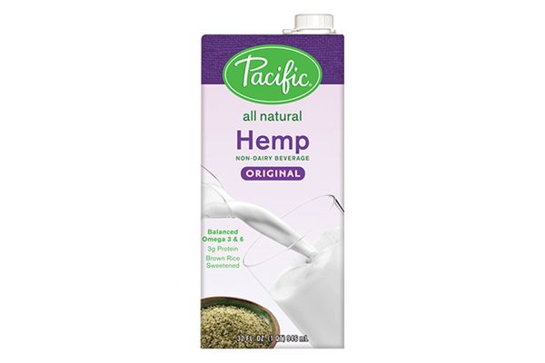 <strong>Taste: </strong>Don't be confused: Hemp milk is made from the hemp seed, nothing else. It tends to be on the watery s