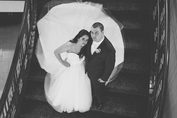 """""""Riki and Matt were married at MeadowView Conference Resort and Convention Center in Kingsport, Tennessee on Saturday."""" - Pam"""