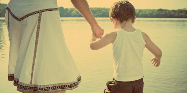 8 Things Parents Of Kids With Tourette's Syndrome Want You