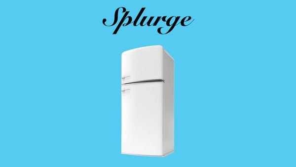 """""""You don't want any maintenance issues with a faucet or a refrigerator,"""" says Nate Berkus, a decorator and product designer ("""
