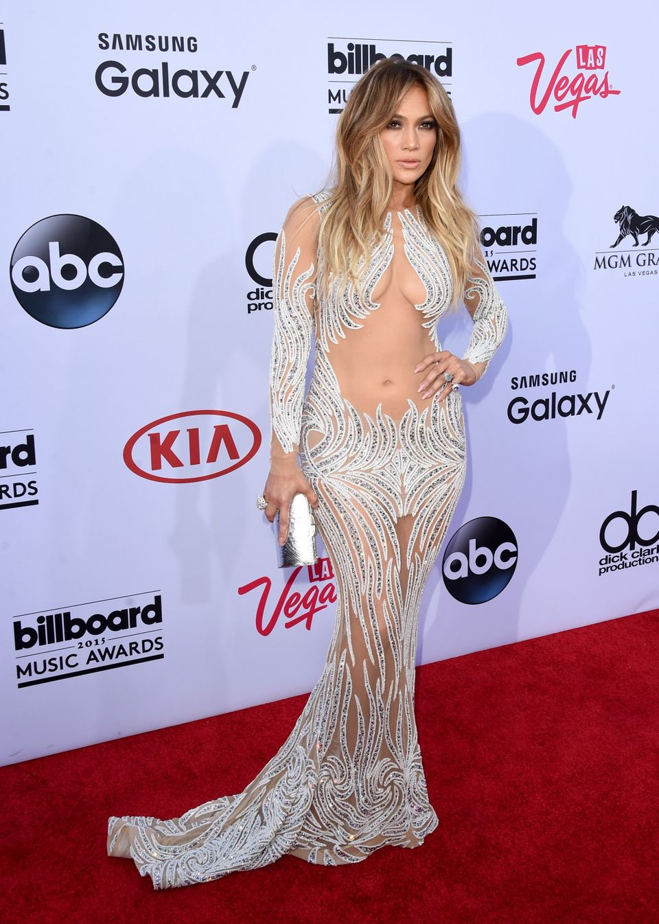 37f474e8b74 Nasty Gal Under Fire After Incorrectly ID ing Taylor Swift s Balmain ...