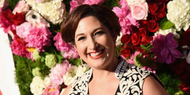 NEW YORK, NY - MAY 18:  Randi Zuckerberg attends the 60th annual Obie awards on May 18, 2015 in New York City.  (Photo by Ilya S. Savenok/Getty Images for American Theatre Wing)