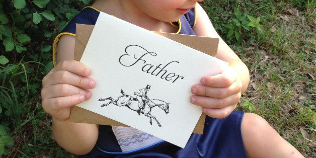 """Finnegan was being shy for this picture. Taken in the historic wild west frontier town of Fort Smith, AR.  <a href=""""https://www.etsy.com/listing/99823086/letterpress-happy-fathers-day-card-funny"""" rel=""""nofollow"""">Fathers Day Card</a>"""