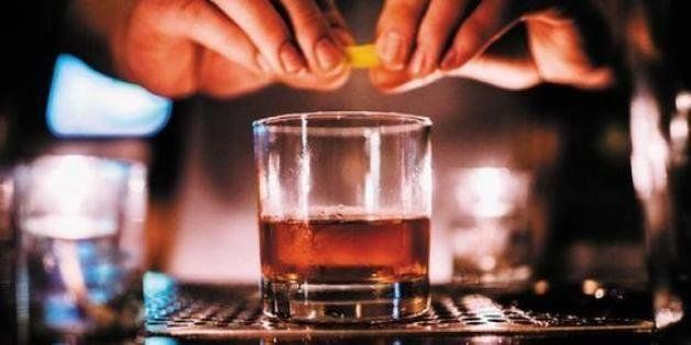 10 Hottest Bourbon Bars Across the U.S.